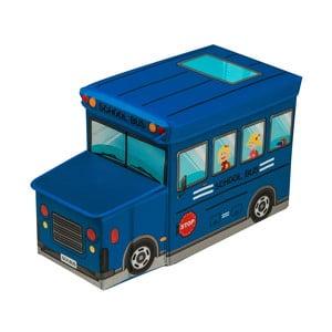 Detský box School Bus