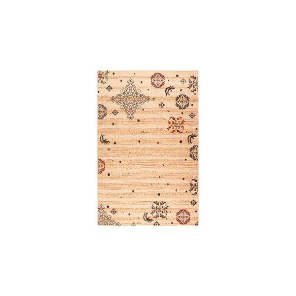 Vlnený koberec Coimbra no. 188, 60x120 cm