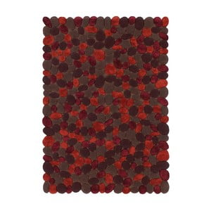 Vlnený koberec Giridy, 170x240 cm
