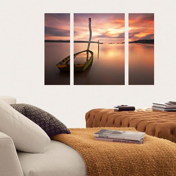 Samolepiace obrazy Hladina vody, 70x50 cm