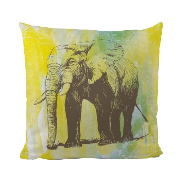 Vankúšik Butter Kings Pencil Elephant