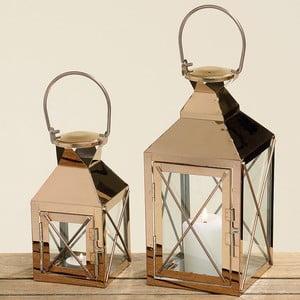 Set 2 lampášov Toini