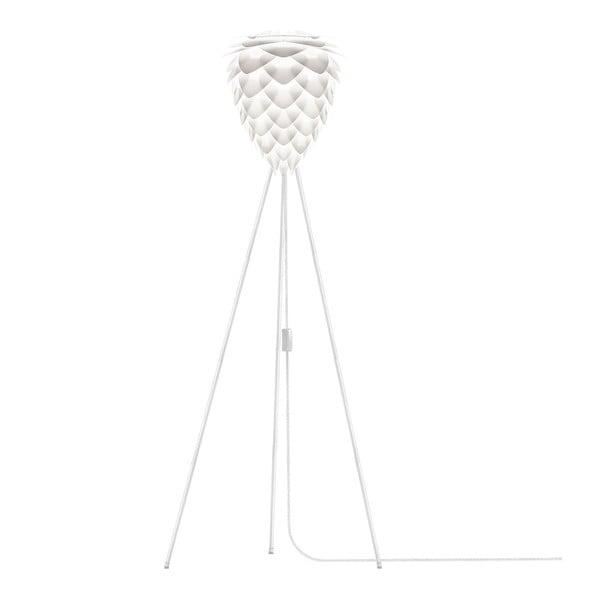 Biele tienidlo VITA Copenhagen Conia, Ø30cm