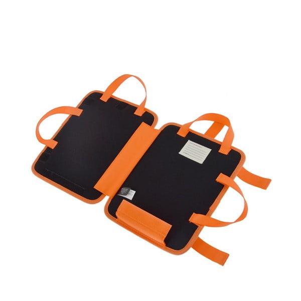 """Taška na notebook 10"""" Moleskine, oranžová"""