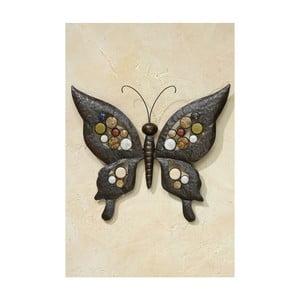 Nástenná dekorácia Nizza Butterfly