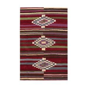 Vlnený koberec Maya 193 Multi, 120x160 cm