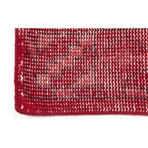 Vlnený koberec Sentimental Red, 160x230 cm