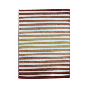 Vysokoodolný koberec Floorita Pastel, 160 x 230 cm