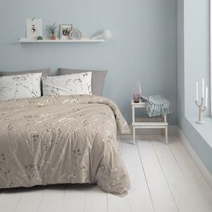 Obliečky Patula Taupe Flannel, 240x200 cm