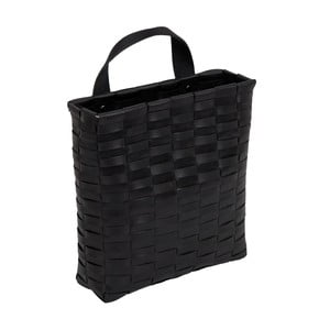 Nástenný košík Pamplona Black