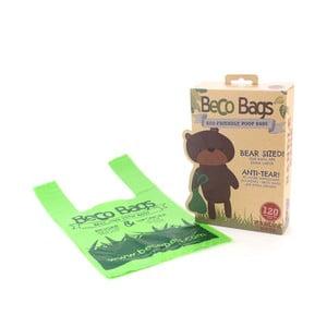 Sada 120 vrecúšok na venčenie Deco Bags