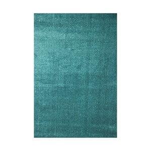 Tyrkysový koberec Eko Rugs Young, 120 x 180 cm