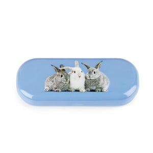 Puzdro na okuliare Rabbits