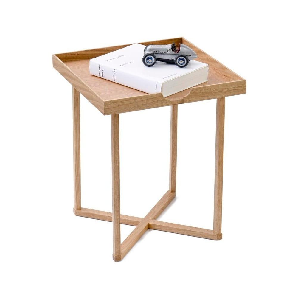 Odkladací stolík Wireworks Damieh, 37 x 45 cm