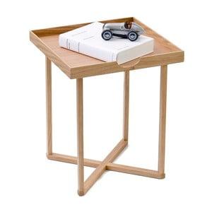 Odkladací stolík Wireworks Damieh, 37x45cm