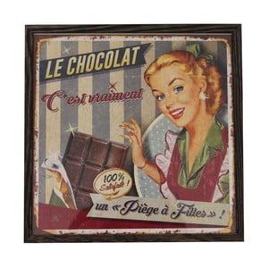 Obraz Chocolate