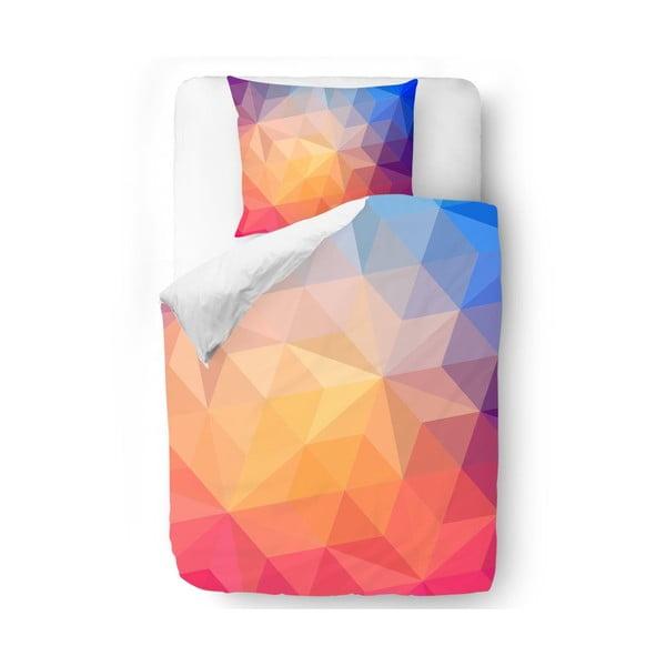 Obliečky  Rainbow Origami, 140x200 cm