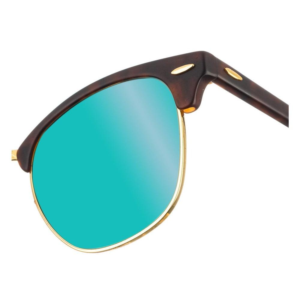 Slnečné okuliare Ray-Ban Clubmaster Mr Havana Marine ... b6be6e926bc