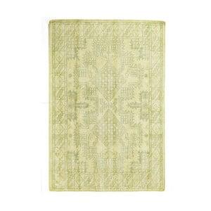 Vlnený ručne vázaný koberec Linie Design Sentimental, 160x230cm