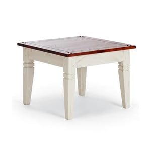 Konferenčný stolík z borovicového dreva SOB Gillbert