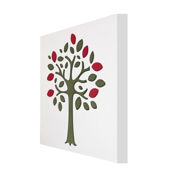 Nástenná dekorácia C-tru Tree I