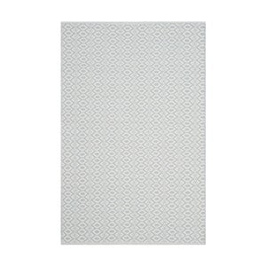 Svetlomodrý koberec Safavieh Mirabella, 121x182 cm