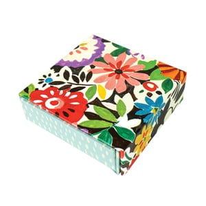 Blok na poznámky v škatuľke Collier Campbell by Portico Designs, 400stránok