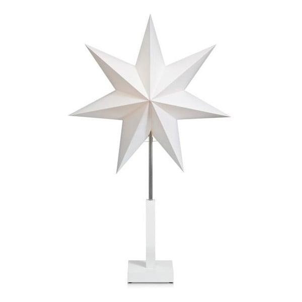 Svietiaca hviezda Duva White