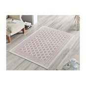 Bavlnený koberec Lasto Rose Syro, 60×90 cm