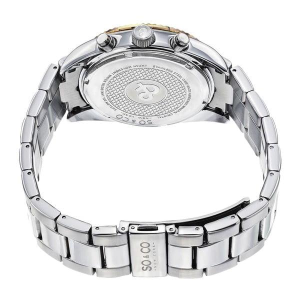 Pánske hodinky Madison Street Gold