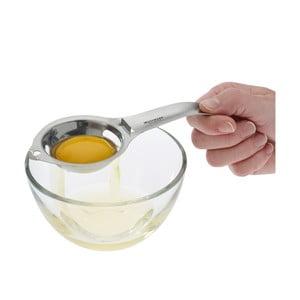 Oddelovač žĺtkov od bielkov Egg Separator