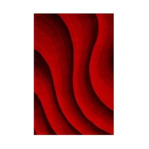 Koberec Casablanca 120x180 cm, červené odstíny