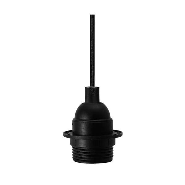 Čierny závesný kábel Bulb Attack Uno Basic