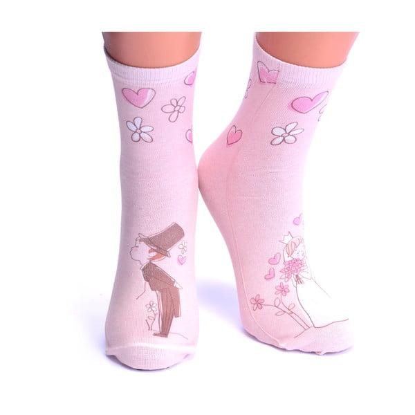 Dámske ponožky Visalia