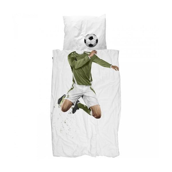 Obliečky Snurk Soccer Champ,140x200cm