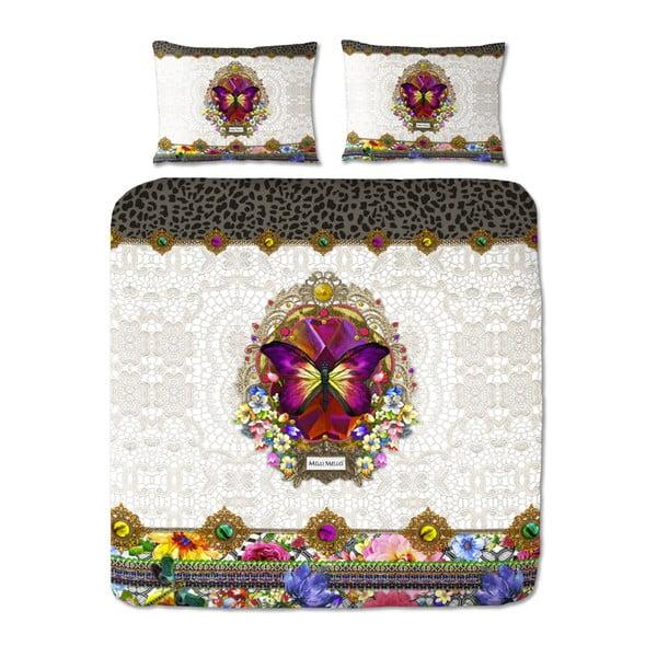 Obliečky na dvojlôžko Melli Mello Layla, 240 x 200 cm