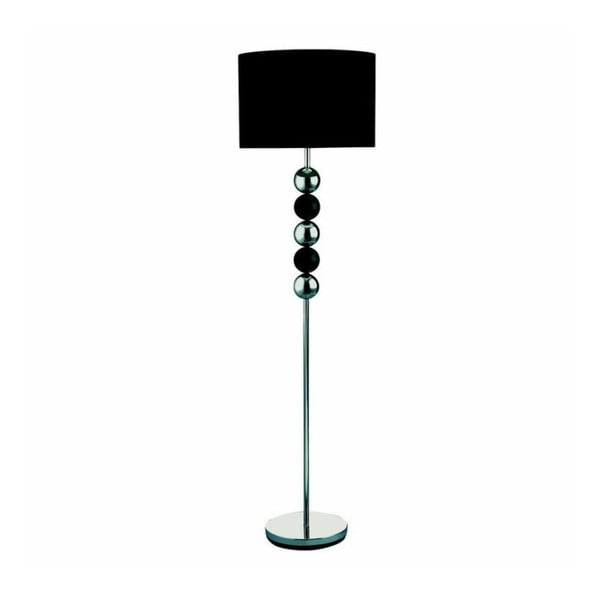 Stojacia lampa Black Ball