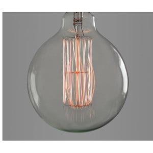 Žiarovka  Super Globe Edison E27 40W