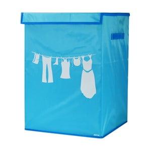 Modrý kôš na prádlo JOCCA Blue