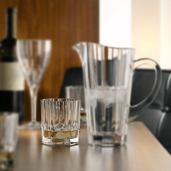 Sada 4 pohárov z krištáľového skla Nachtmann Aspen, 324ml