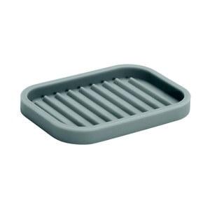 Silikónová podložka na mydlo InterDesign Lineo Soap Dish