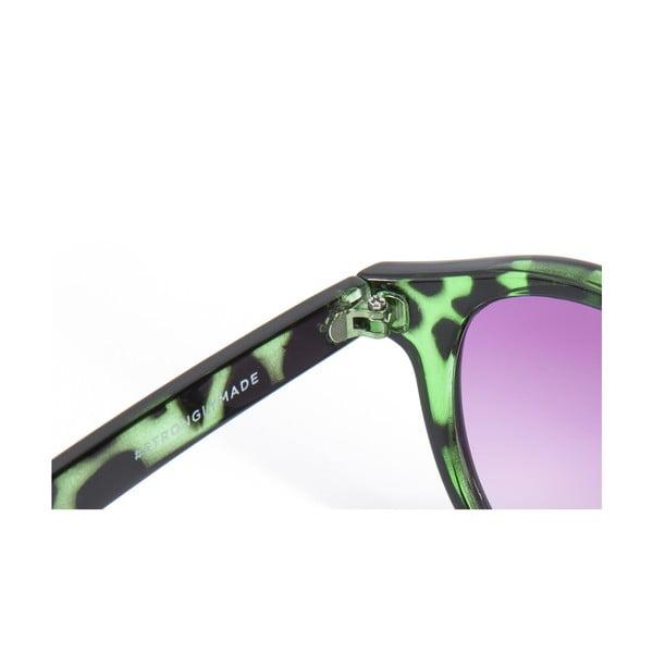 Slnečné okuliare Wolfnoir Hathi Tortoise Depurple