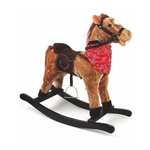 Hojdací koník pre deti Legler Wild West