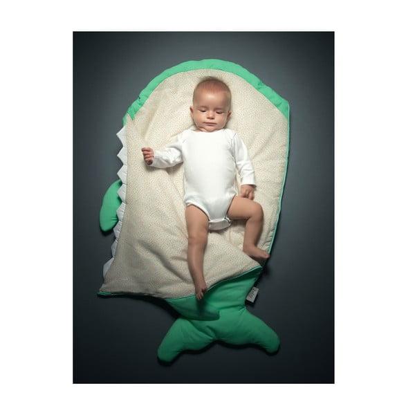 Detský vak na spanie Mint Fruit, vhodné i na teplé dni