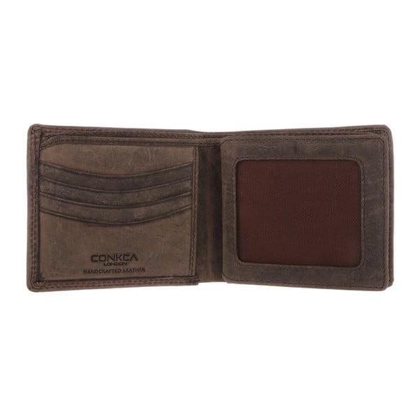 Kožená peňaženka Benedict Distressed Vintage