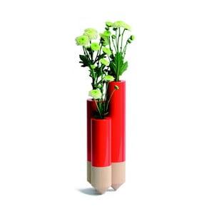 Váza Pik Red