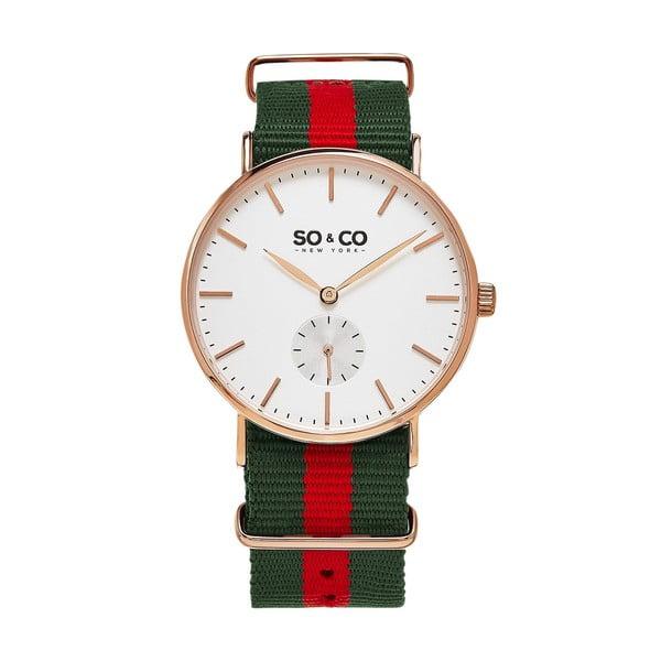 Dámske hodinky So&Co New York GP16139