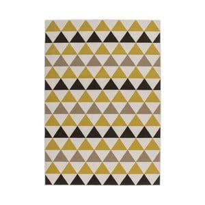 Koberec Stella 800 Yellow, 120x170 cm