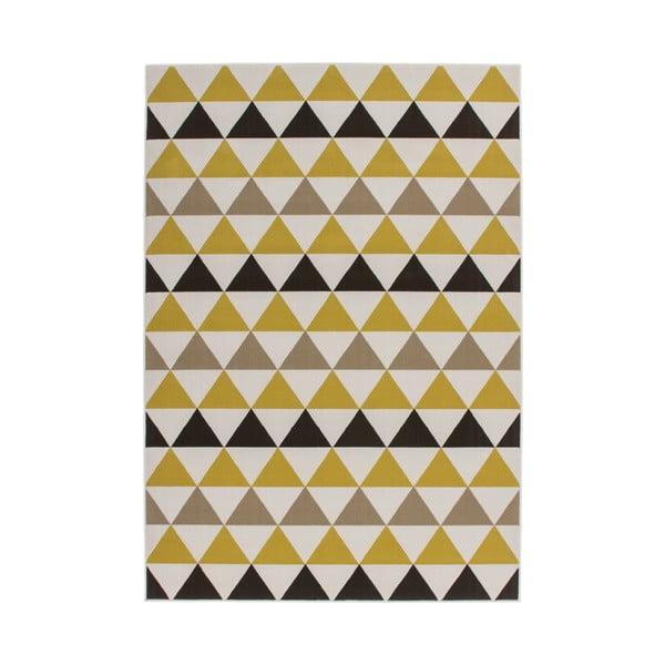 Koberec Stella 800 Yellow, 160x230 cm