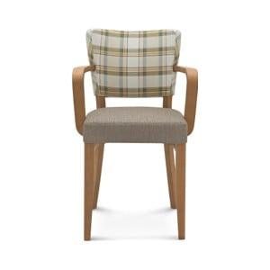 Drevená stolička Fameg Kaar